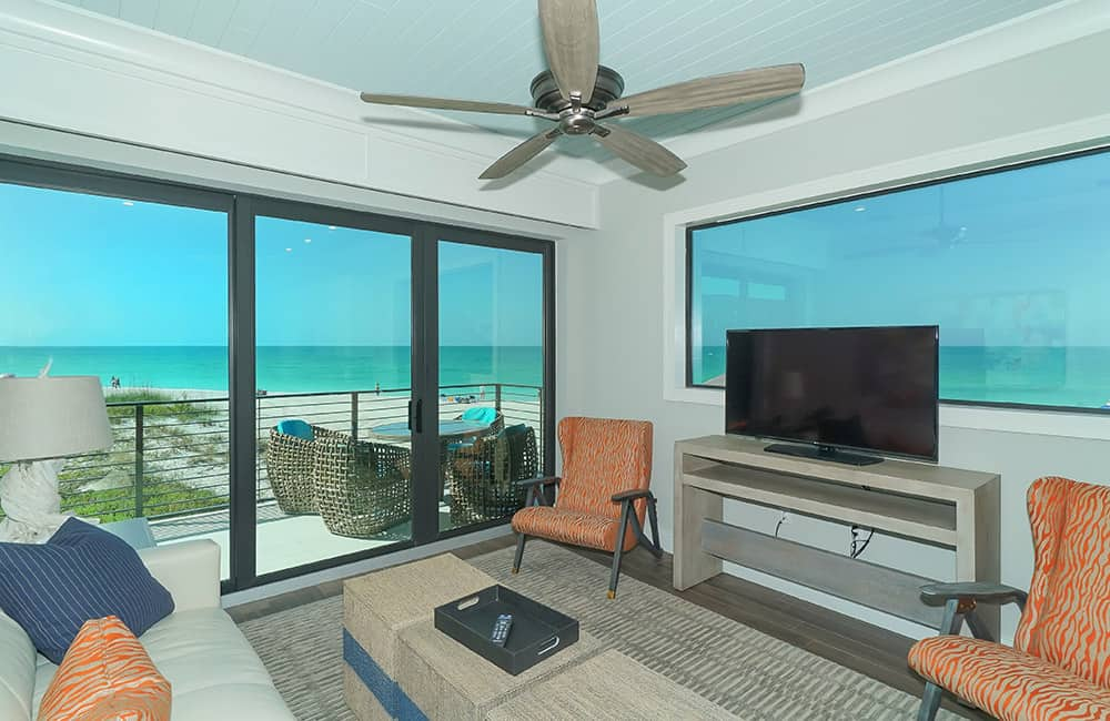 Luxury and Location on Anna Maria Island