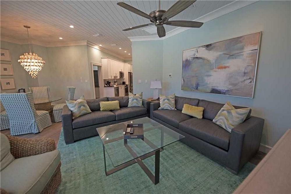The Anna Maria Luxury Suite