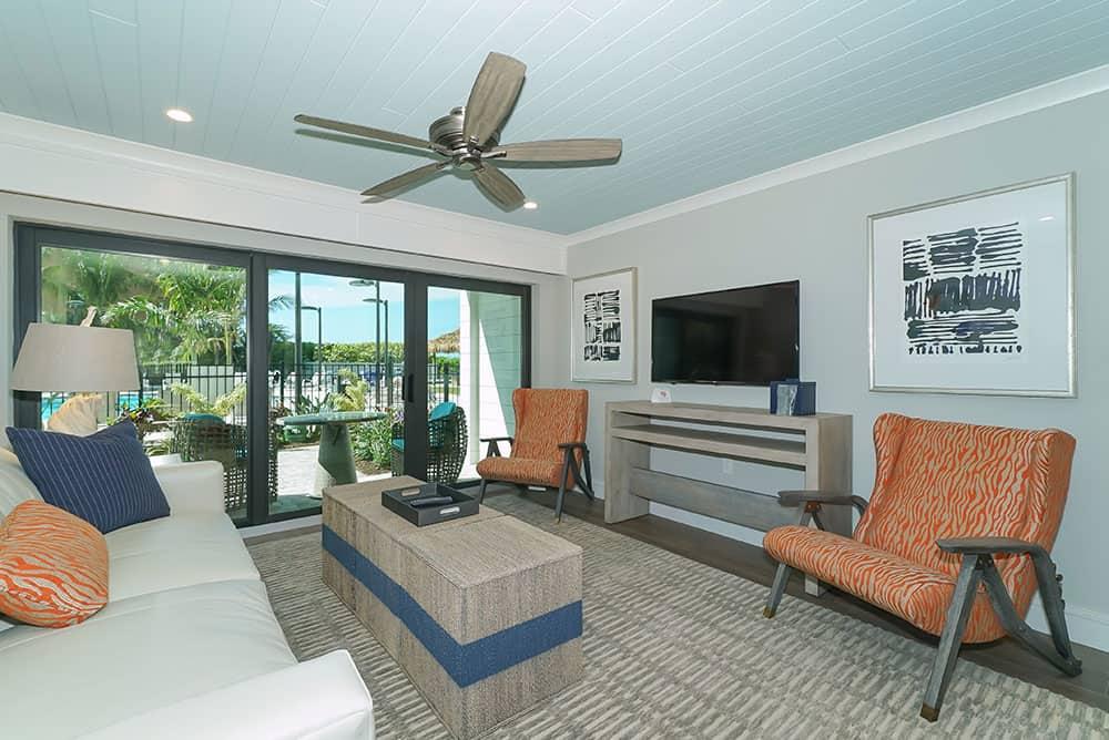 Resort View Suites