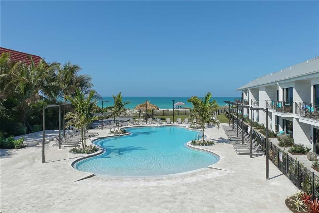 anna maria resort beachfront
