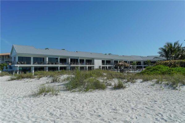beachfront motel anna maria beach