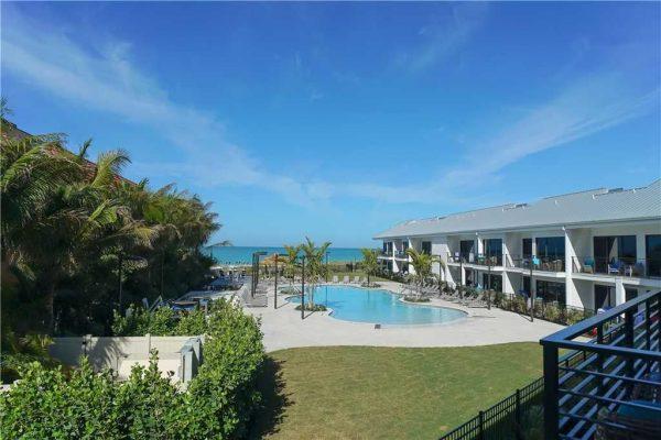 beach motel anna maria island fl