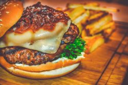skinny's place anna maria island burger restaurant