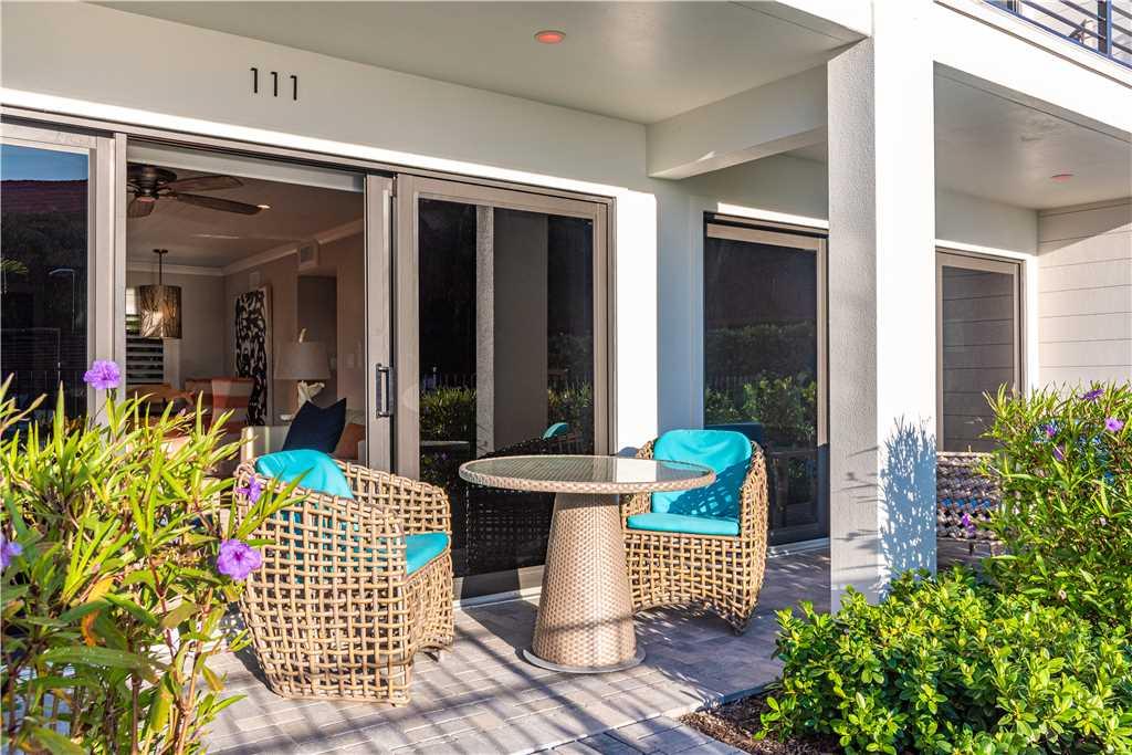 The Anna Maria Beach Resort