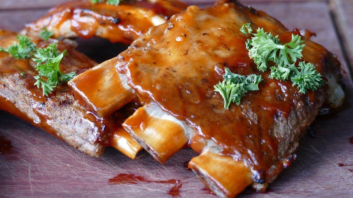 rib meal