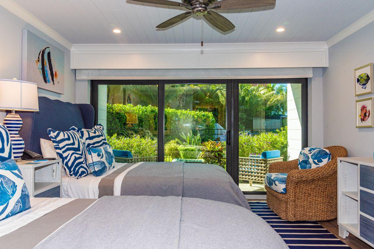 anna maria beach resort room